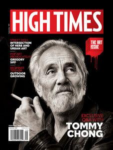 High Times Magazine
