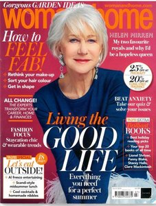 Woman & Home Magazine