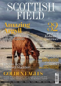 Scottish Field Magazine